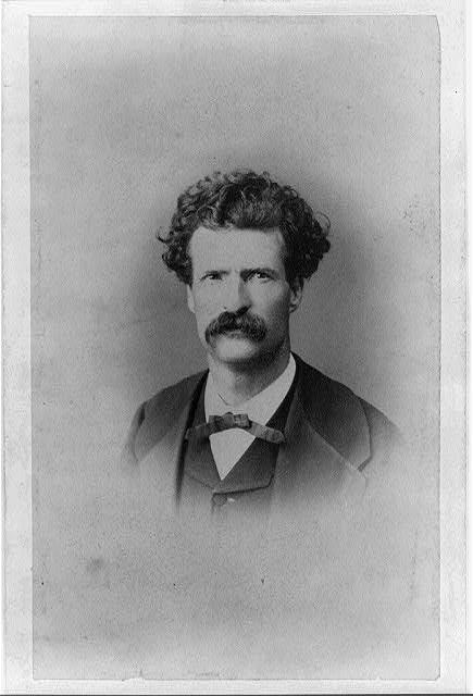 Willard Hotel | Mark Twain in Washington, D.C. | 435 x 640 jpeg 33kB