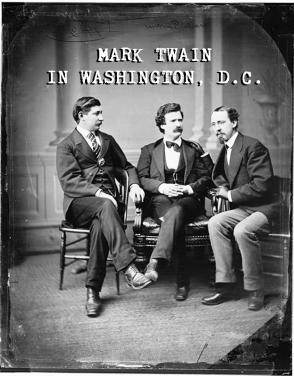 Mark Twain in D.C. flyer_1