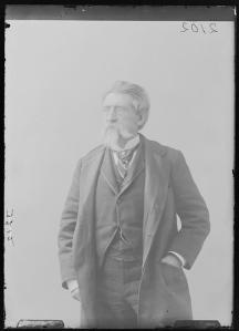 Mathew Brady _ 1889 _ LOC