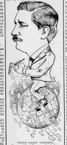 Washington Critic _ 1886.4.28_ Gath on top of the world _ front0001