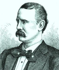 Charles Henry Webb (John Paul)